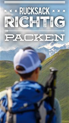 Rucksack-Beratung | Der richtige Rucksack zum Wandern | Daypack oder Trekkingrucksack? | Die beste Outdoor Ausrüstung im BMA-Gear-Check