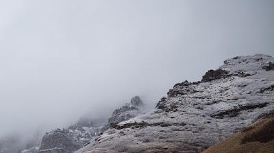 ΗΠΕΙΡΟΣ:Χειμωνιάτικη εβδομάδα Βροχές, κρύο και χιόνια στα ορεινά - Αναλυτική πρόγνωση