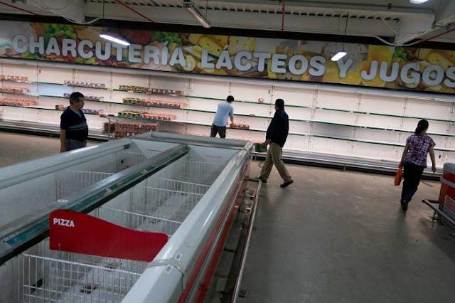 Venezuela Menuju Kebangkrutan Ekonomi