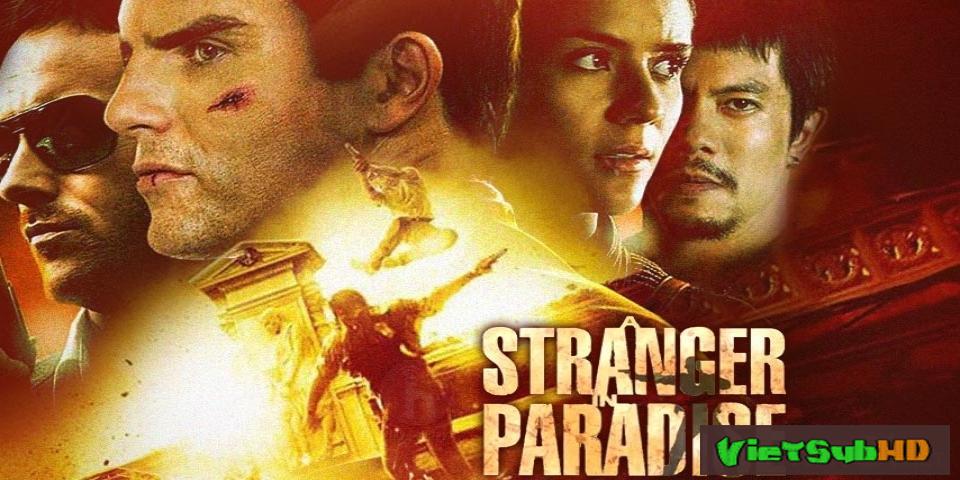 Phim Thiên Đường Xa Lạ VietSub HD | A Stranger In Paradise 2013