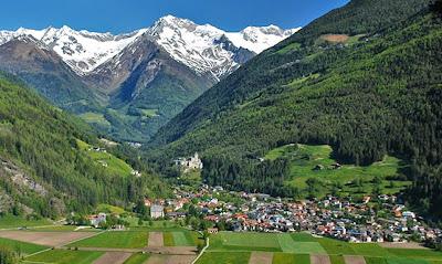 Val Aurina