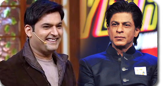 The Kapil Sharma Show contorversy: Did Kapil Sharma really not want to shoot with Shahrukh Khan?
