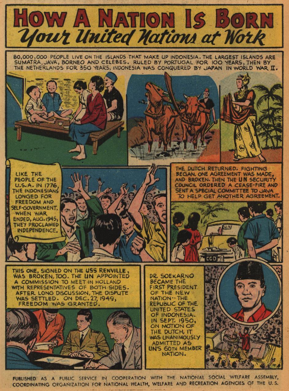 Read online Detective Comics (1937) comic -  Issue #226 - 24