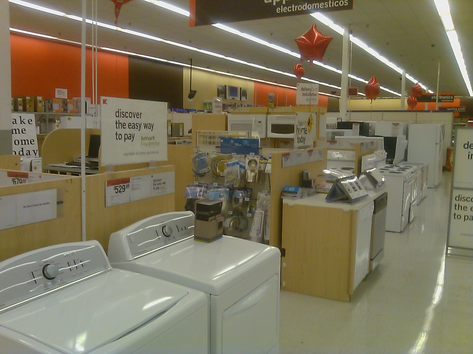 Kmart World: Spotlight: Kmart - West Palm Beach, FL