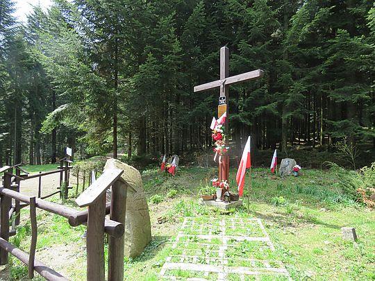 Krzyż Partyzancki.