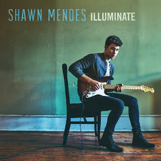 Lirik Shawn Mendes - Three Empty Words
