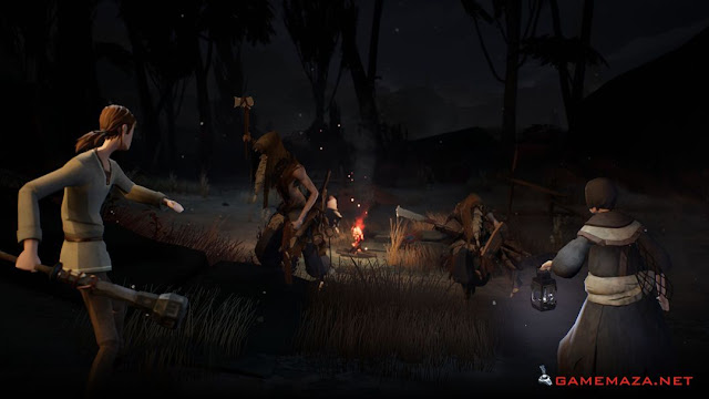 Ashen Gameplay Screenshot 4