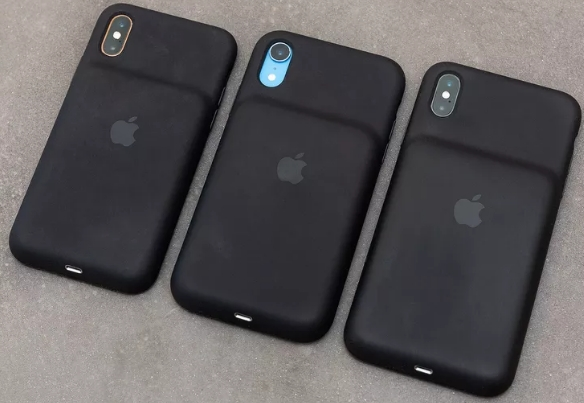 Apple's new smart battery cases work fine, but they're not for everyone