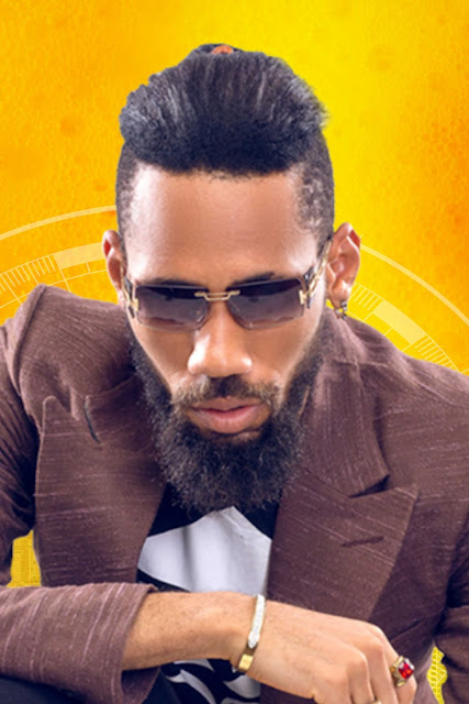 9ice, Harrysong, Phyno, Simi, and Pasuma sign up for City of Friends event