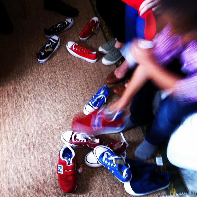 educación infancia felicidad convivir compartir
