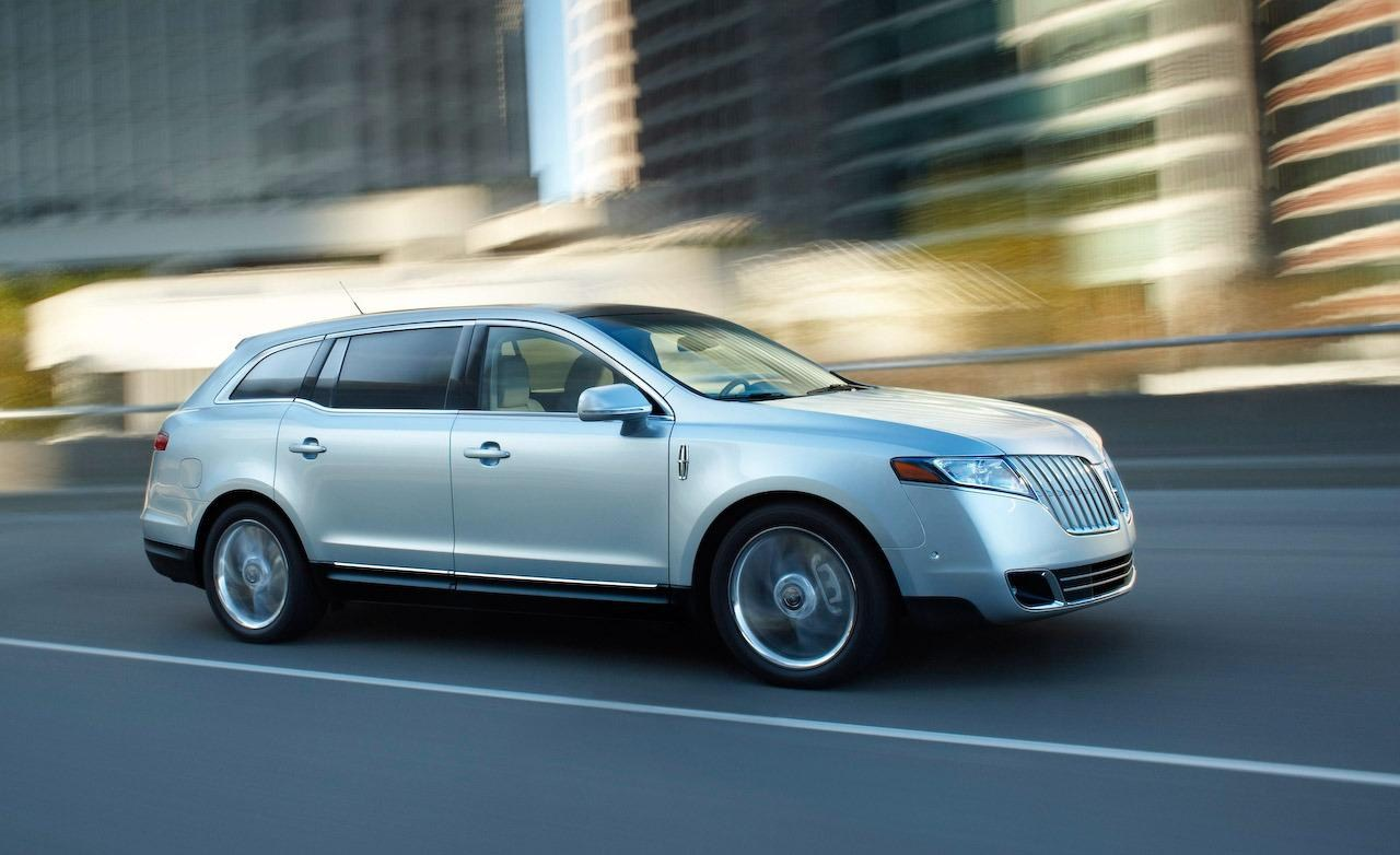 Lincoln MKT Town Car Fleet Car Pictures, Specs - Best HD Car