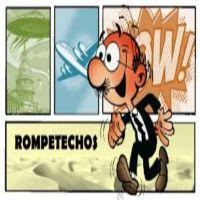 http://patronesamigurumis.blogspot.com.es/2017/08/rompetechos.html