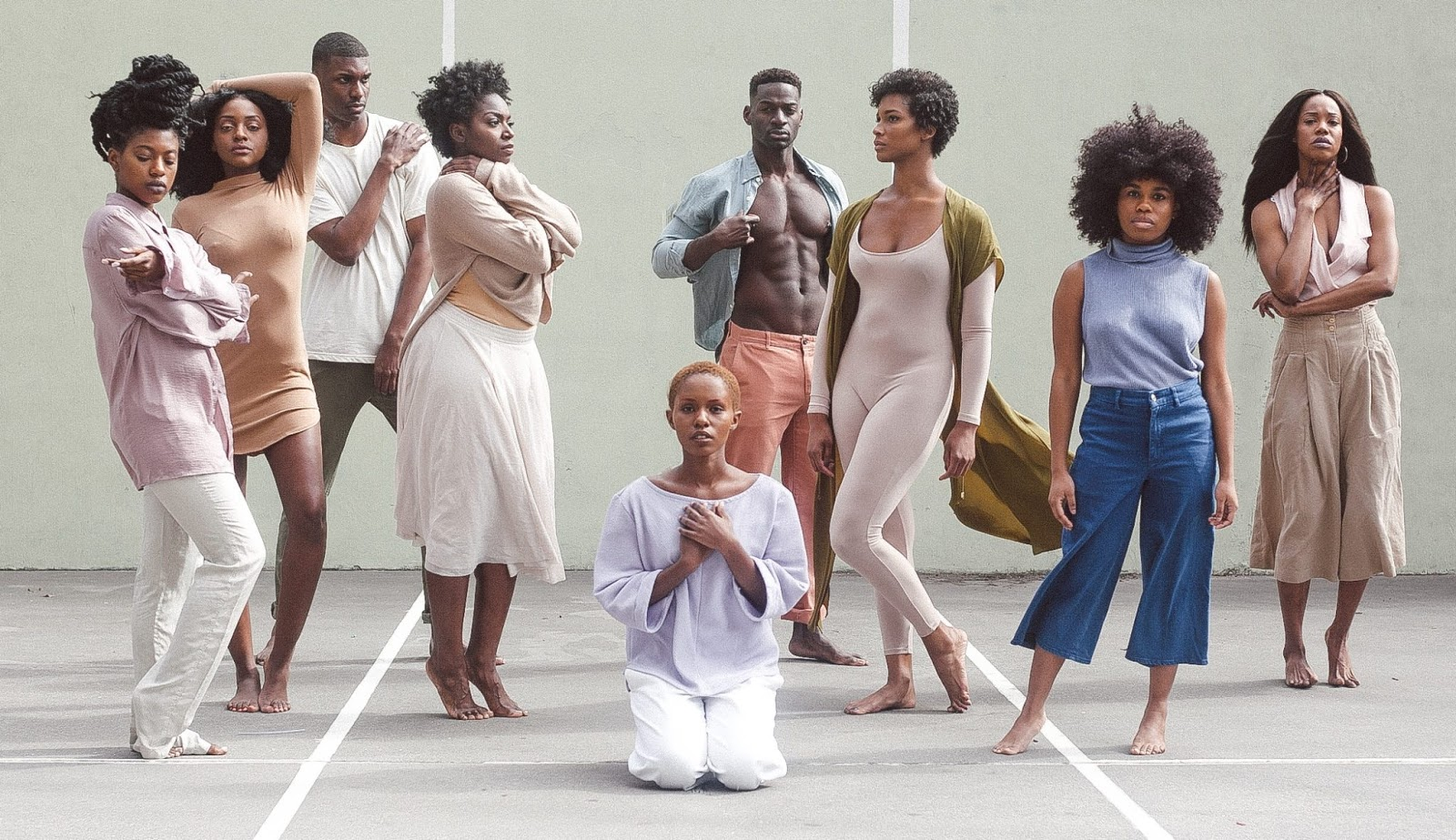 Where Do I Go: Finding my voice in Black Female led spaces