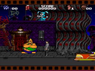 Pantallazo videojuego Cool World