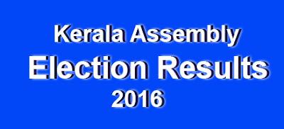 Kerala Niyamasabha election Result 2016