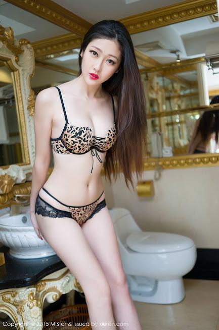 MiStar Vol.034 - Người mẫu Xia Yan