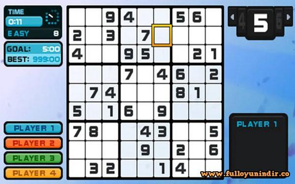 Go Sudoku