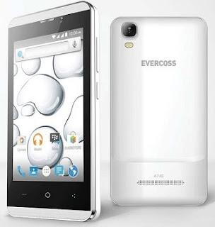 Evercoss A74E  Winner T Plus Compo