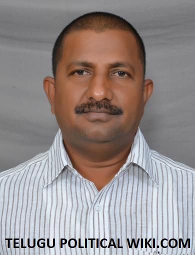 Appalanaidu Kondapalli