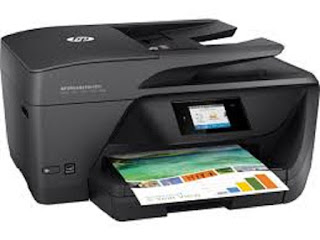 Picture HP OfficeJet Pro 6960 Printer