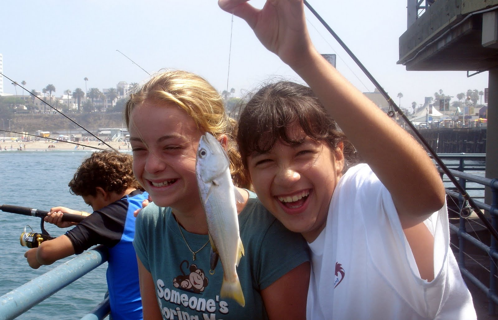 Los Angeles Summer Camp | Aloha Beach Camp Blog: What if it