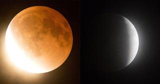 Έρχεται το «ματωμένο φεγγάρι» τον Ιούλιο και είναι η μεγαλύτερη σεληνιακή έκλειψη του αιώνα