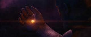 Thanos, soul stone