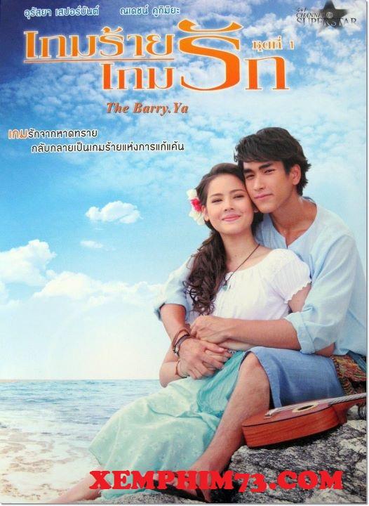 Phim Trò Chơi Tình Yêu-Let's Viet