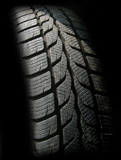 Hoist Towing and Recovery, 24 hour roadside assistance service in Prescott, suggests checking tire pressure to avoid a blowout.