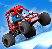 Download Mini Racing Adventures Premium Apk Data Unlimited Money