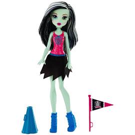 MH Budget Cheerleader Frankie Stein Doll