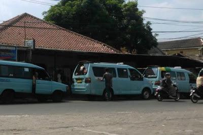 Inilah Tips Menghindari dan Cara Mencegah Kejahatan di Angkot (Transportasi Umum)