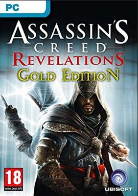 Assassins Creed Revelations Gold [Full] Español [MEGA]