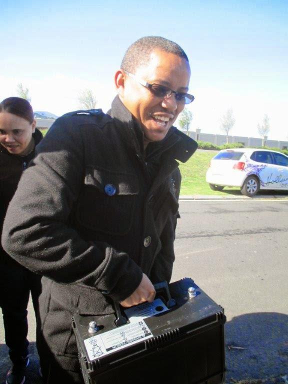 Boyes Helping Hands Organisation - Western Cape