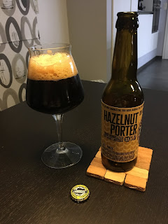 Lambrate – Hazelnut Porter