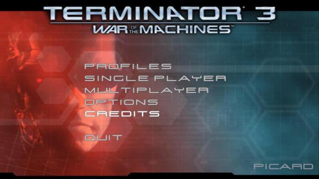 Download Game Terminator 3 PC Games