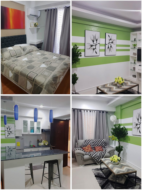 Davao City Directory Online For Rent Brand New 2 Bedroom Condo In Camella Northpoint