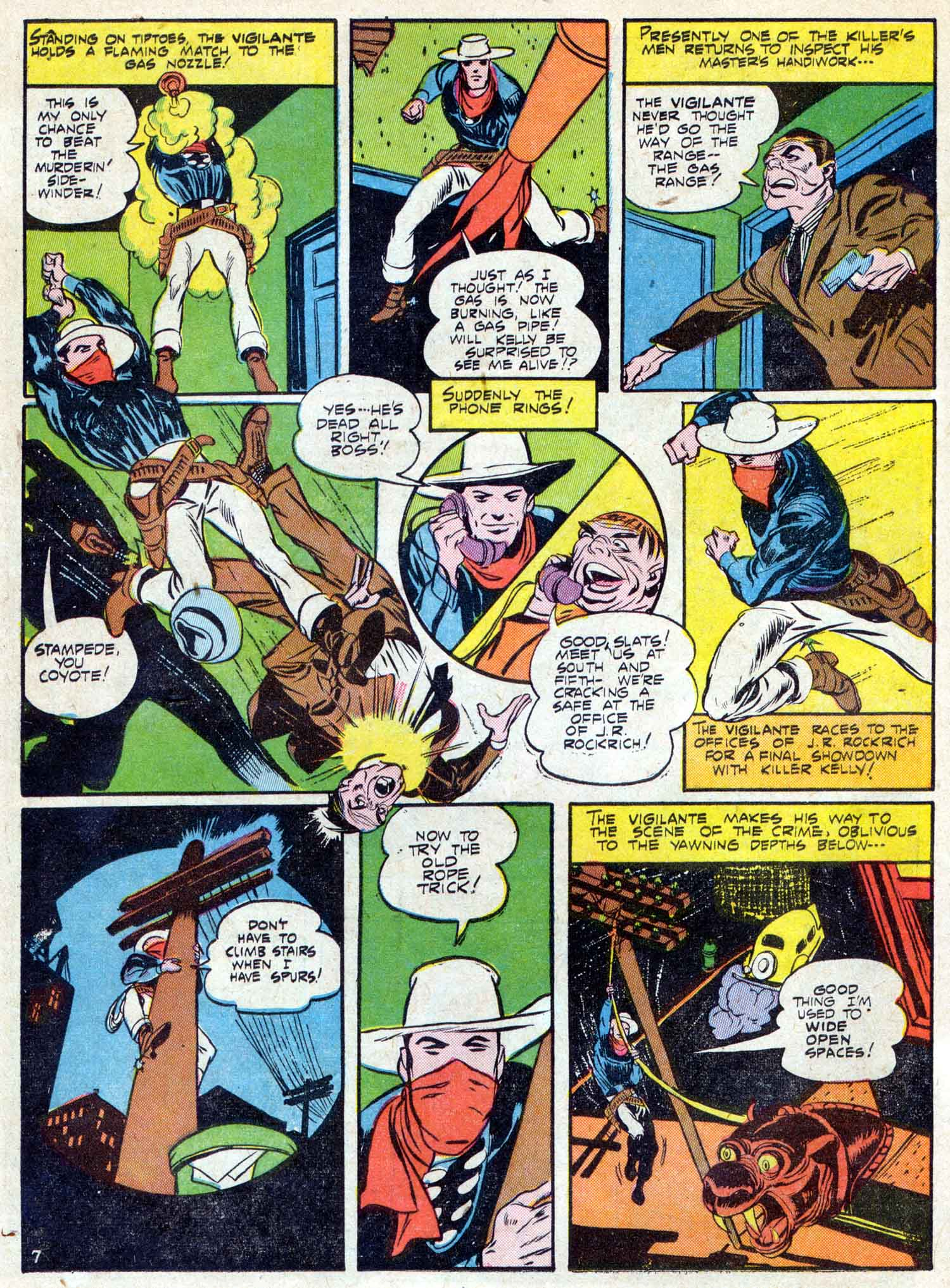 Action Comics (1938) 42 Page 22