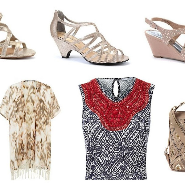 #HolidayHotPicks: New Look