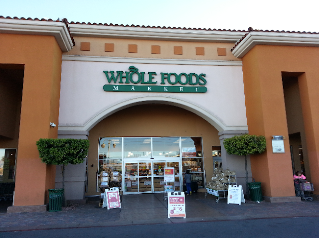 Supermercado Whole Foods em Las Vegas