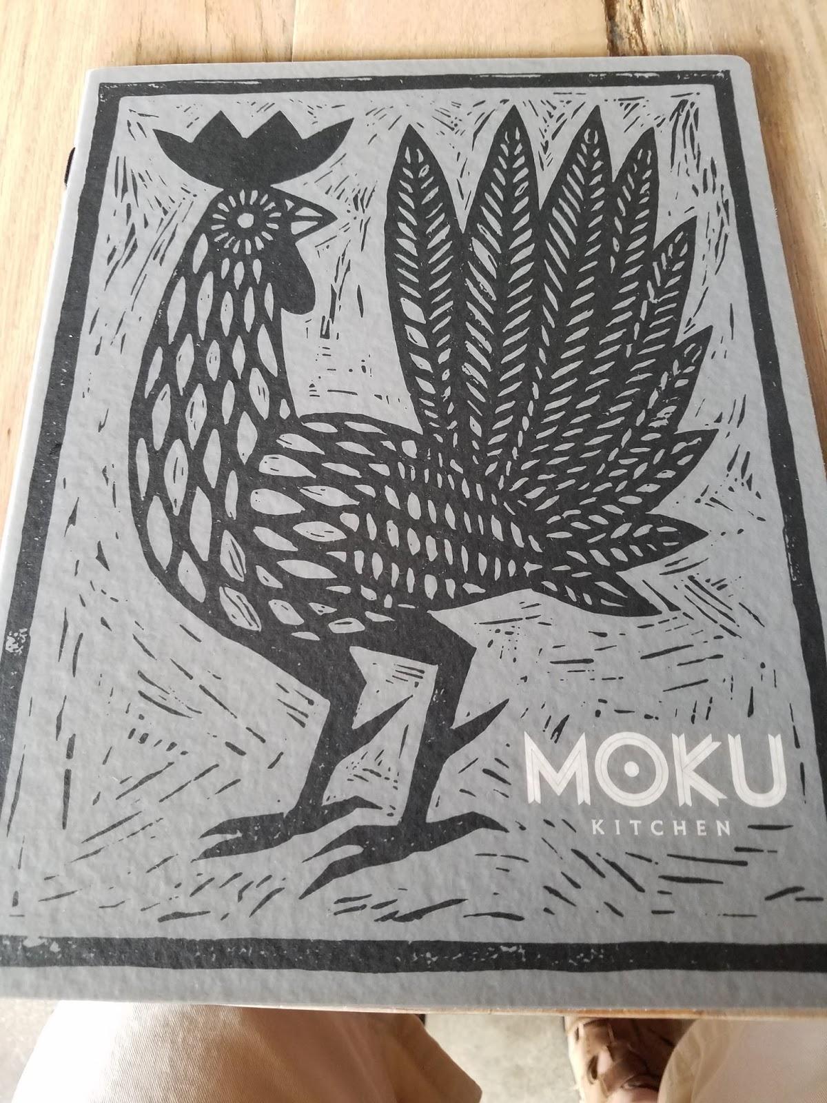 Moku Kitchen happy hour @ moku kitchen | the gochiso gourmet