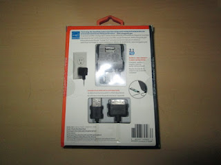 Charger iPhone 4 4S Merk Griffin Good Quality Harga Terjangkau