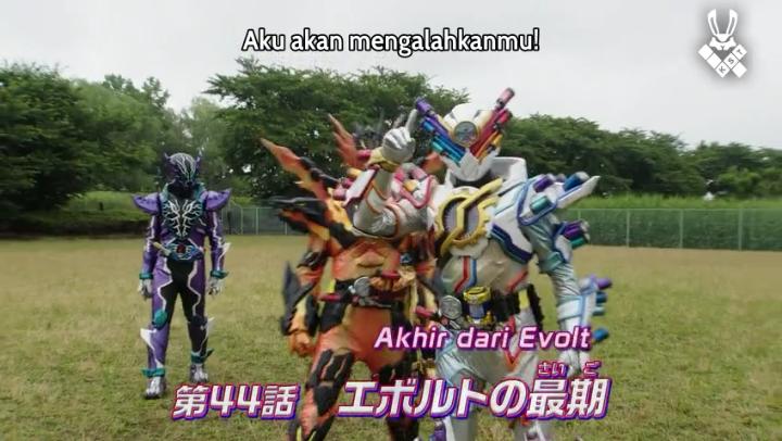 Kamen Rider Build Episode 14 Subtitle Indonesia – Fondos de Pantalla