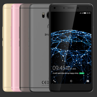 Infinix Android Zero 4 Plus Review, Specifications and Features - 2017