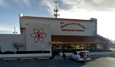 The Apothecary Shoppe in Tulsa, Oklahoma