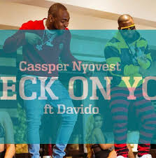 Cassper Nyovest Ft Davido – Check on You