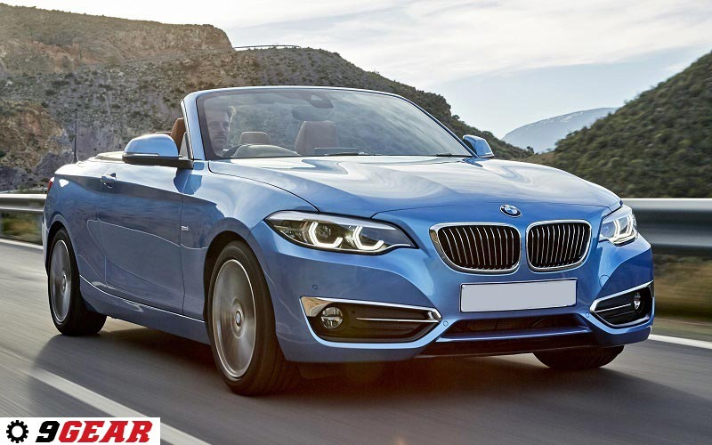 bmw announces the new bmw 2 series convertible car reviews new car pictures for 2018 2019. Black Bedroom Furniture Sets. Home Design Ideas