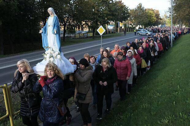 rosario ai confini