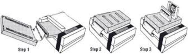 Προστασία στις κονσόλες : NES (παρουσίαση) 6