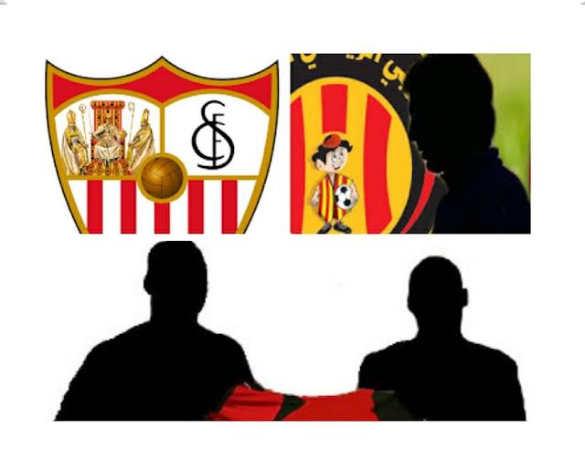 صفقة '' صادمة '' للترجيين : نجم الترجي يتعاقد مع فريق إشبيلية الإسباني